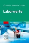 Bild von Dormann, Arno J. : Laborwerte