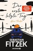 Bild von Fitzek, Sebastian: Der erste letzte Tag