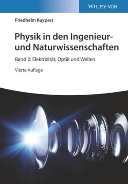 Bild von Kuypers, Friedhelm: Physik in den Ingenieur- und Naturwissenschaften