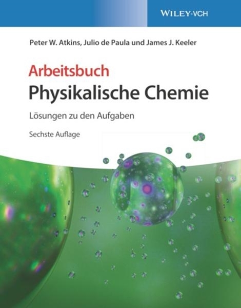 Bild von Bolgar, Peter : Arbeitsbuch Physikalische Chemie