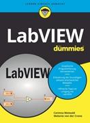 Bild von Meiwald, Corinna : LabVIEW für Dummies