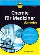 Bild von Goldfuß, Bernd: Chemie für Mediziner für Dummies