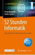 Bild von Eichstädt, Timm : 52 Stunden Informatik