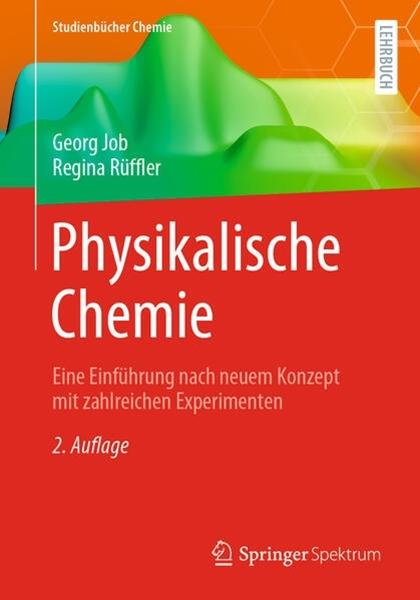 Bild von Job, Georg : Physikalische Chemie