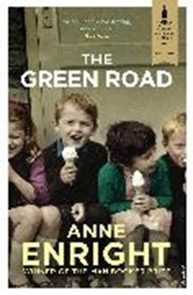 Bild von Enright, Anne: The Green Road
