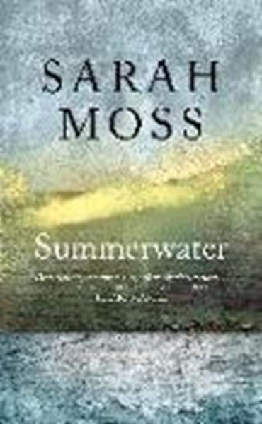Bild von Moss, Sarah: Summerwater
