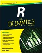 Bild von De Vries, Andrie : R for Dummies