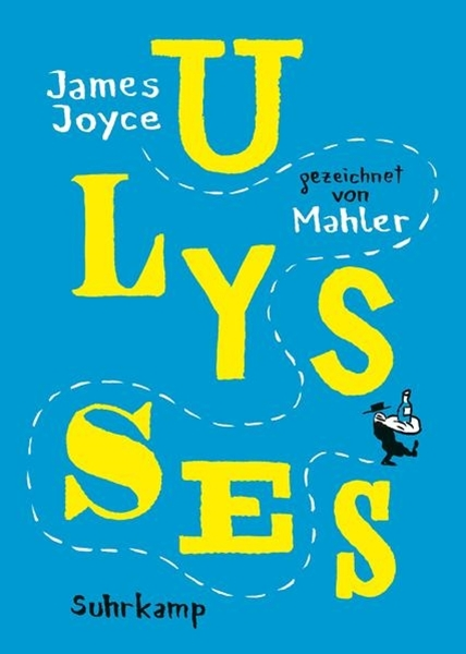 Bild von Mahler, Nicolas: Ulysses