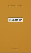 Bild von Mann, Klaus : Mephisto