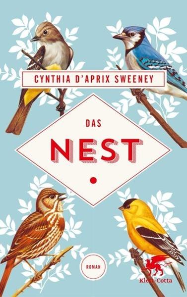 Bild von Sweeney, Cynthia D'Aprix : Das Nest