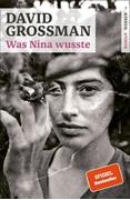 Bild von Grossman, David : Was Nina wusste
