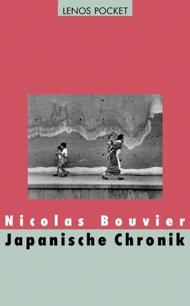 Bild von Bouvier, Nicolas : Japanische Chronik