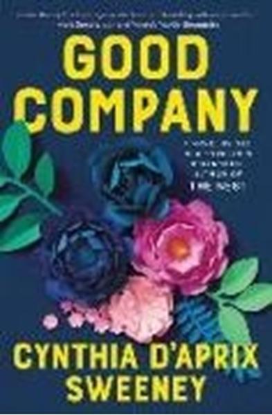 Bild von Sweeney, Cynthia D'Aprix: Good Company