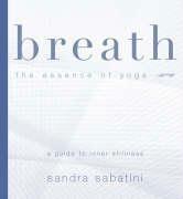 Bild von Sabatini, Sandra : Breath