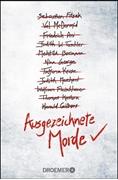 Bild von Pütz, Teresa (Hrsg.): Ausgezeichnete Morde