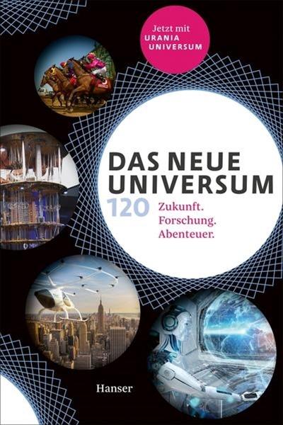Bild von Link, Christoph Thomas (Hrsg.): Das neue Universum 120