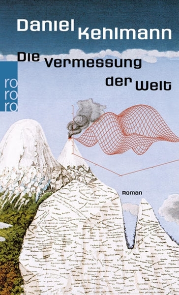 Bild von Kehlmann, Daniel: Die Vermessung der Welt