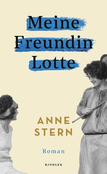 Bild von Stern, Anne: Meine Freundin Lotte