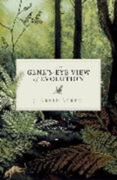 Bild von Ågren, J. Arvid: The Gene's-Eye View of Evolution