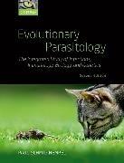 Bild von Schmid-Hempel, Paul: Evolutionary Parasitology