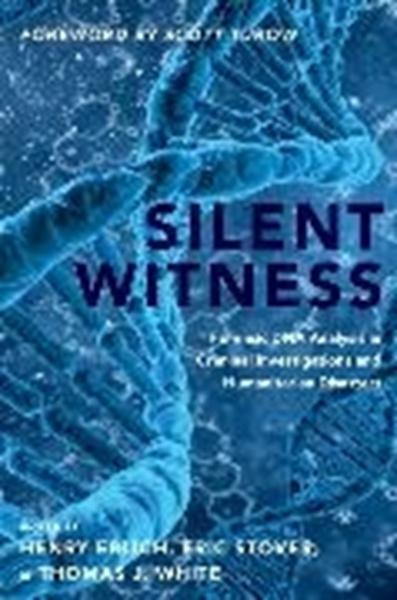 Bild von Erlich, Henry (Hrsg.) : Silent Witness