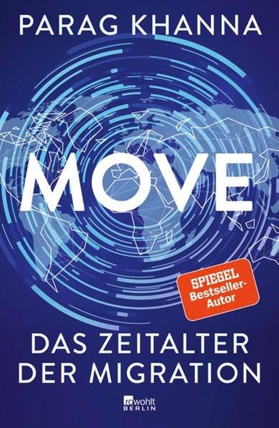 Bild von Khanna, Parag : Move