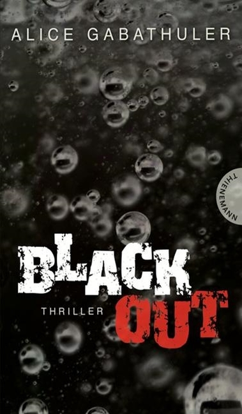 Bild von Gabathuler, Alice : Blackout