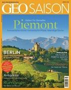 Bild von Piemont - Italien für Genießer