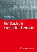 Bild von Sicius, Hermann: Handbuch der chemischen Elemente