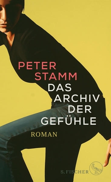 Bild von Stamm, Peter: Das Archiv der Gefühle