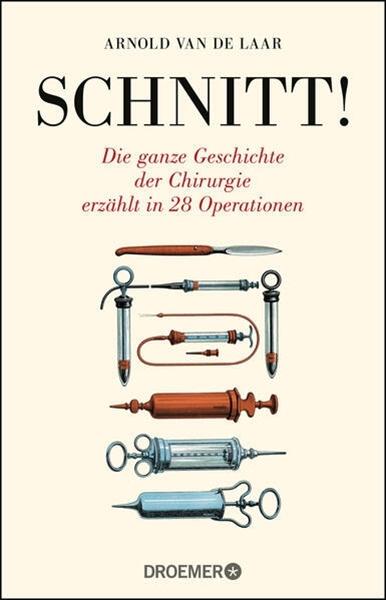 Bild von Laar, Arnold van de : Schnitt!
