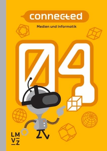 Bild von Autorenteam: connected 4 Arbeitsbuch