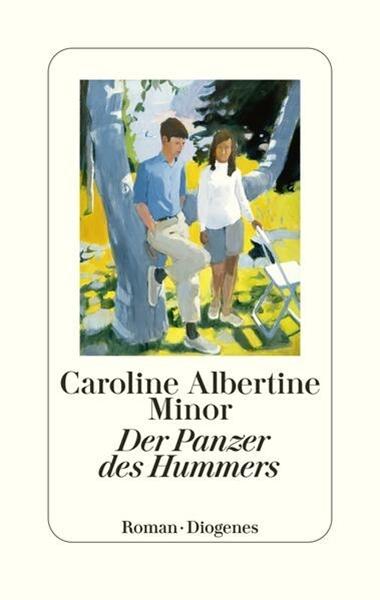 Bild von Minor, Caroline Albertine : Der Panzer des Hummers