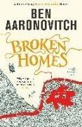 Bild von Aaronovitch, Ben: Broken Homes