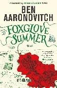 Bild von Aaronovitch, Ben: Foxglove Summer