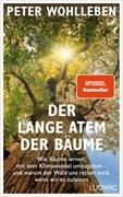 Bild von Wohlleben, Peter: Der lange Atem der Bäume