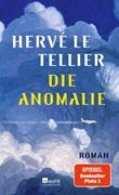 Bild von Le Tellier, Hervé : Die Anomalie