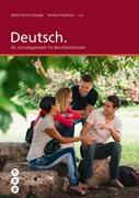 Bild von Eckert-Stauber, Rahel : Deutsch. (Print inkl. eLehrmittel)