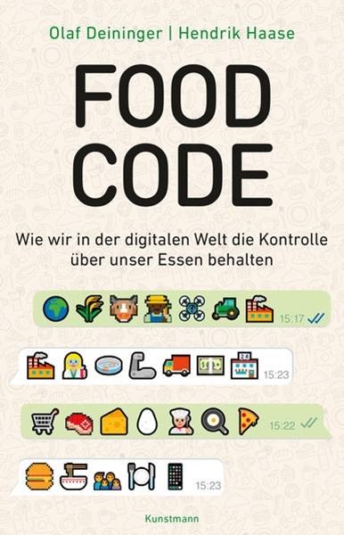 Bild von Deininger, Olaf : Food Code