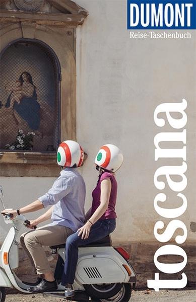Bild von Garst, Tobias : DuMont Reise-Taschenbuch Toskana