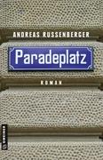 Bild von Russenberger, Andreas: Paradeplatz
