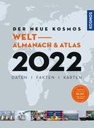 Bild von Ell, Renate : Der neue Kosmos Welt- Almanach & Atlas 2022