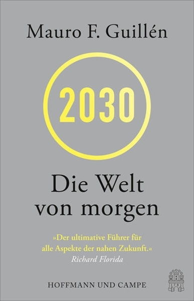 Bild von Guillén, Mauro : 2030