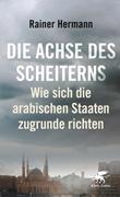 Bild von Hermann, Rainer: Die Achse des Scheiterns