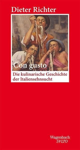 Bild von Richter, Dieter: Con Gusto