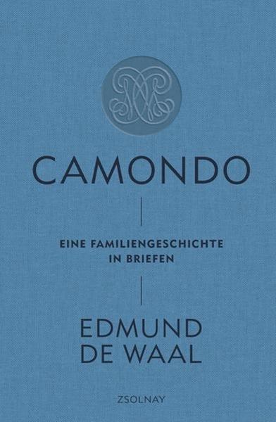 Bild von de Waal, Edmund : Camondo