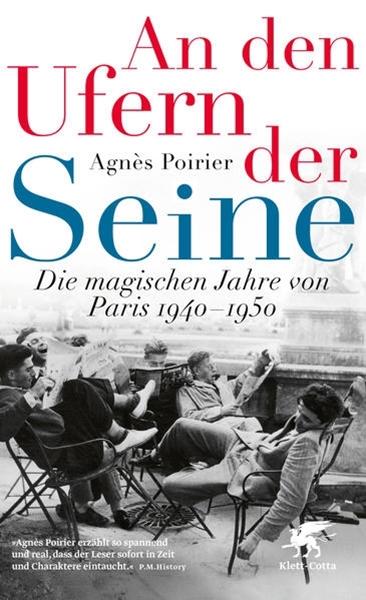 Bild von Poirier, Agnès : An den Ufern der Seine