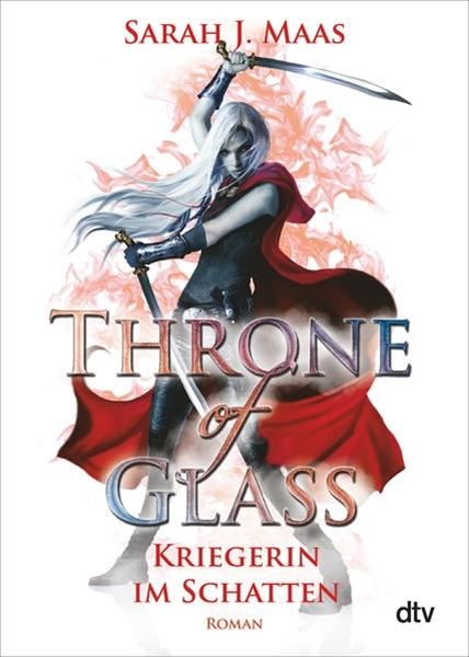 Bild von Maas, Sarah J. : Throne of Glass 2 - Kriegerin im Schatten