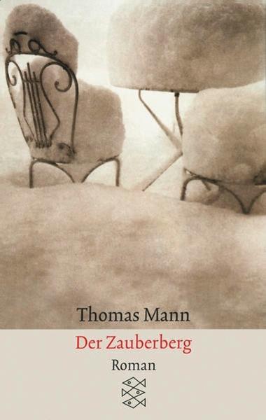 Bild von Mann, Thomas: Der Zauberberg