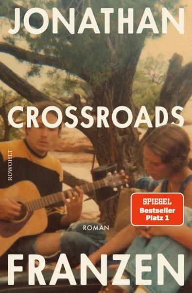Bild von Franzen, Jonathan : Crossroads